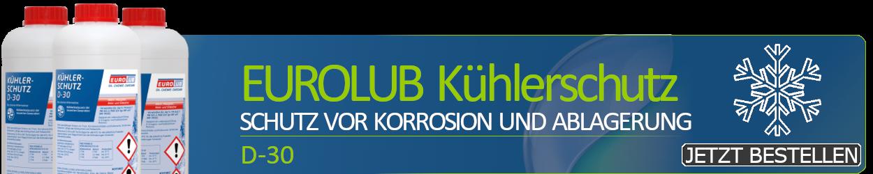 Eurolub Kühlerschutz D-30