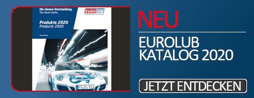 Eurolub Produktkatlog 2020