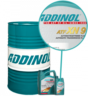 ADDINOL ATF XN 9 Automatikgetriebeöl