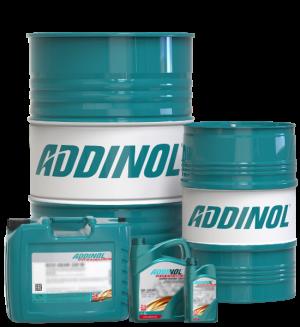 ADDINOL Bio Sägekettenhaftöl 68