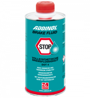 ADDINOL Brake Fluid DOT 4.0