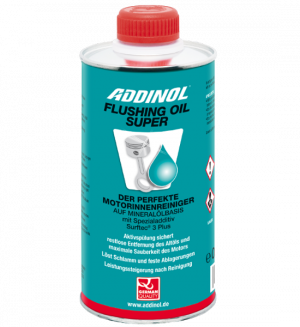 Addinol Flushing Oil Super Motorinnenreiniger / 0,5 Liter