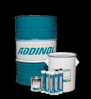 Addinol Lebensmittelfett FG Grease AL 2