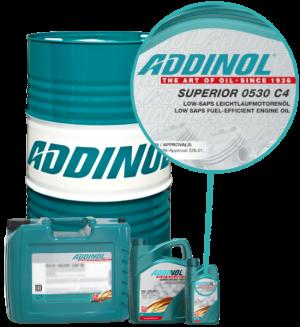 Addinol Motoröl 5w30 Superior 0530 C4