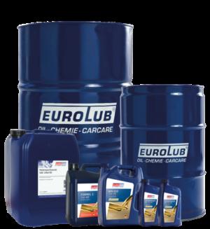Eurolub Getriebeöl 80W90 Gear UNI 80W-90