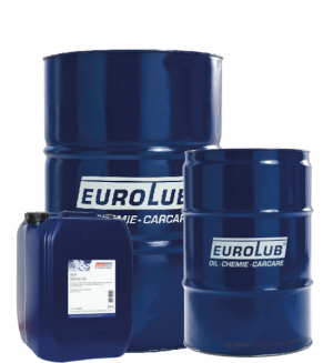 Eurolub Getriebeöl 80W90 Gear UNI HC 80W-90