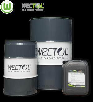 WECTOL Motoröl 10W40 Eco 8000 10W-40